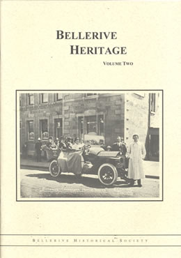 Bellerive Heritage Volume 2